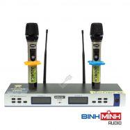 Micro Không Dây Shure BLX68A