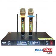 Micro Không Dây Shure UGX9 III