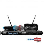 Micro Không Dây Paramax Pro8000