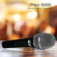 Micro có dây Paramax Pro -999