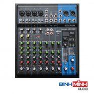 Bàn Mixer Yamaha  MG10XU