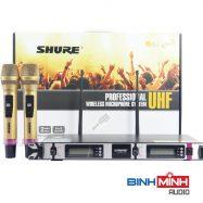 Micro Không Dây Shure UGX9 Plus