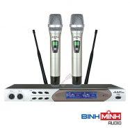 Micro Không Dây AAP audio K-900
