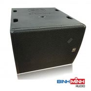 Loa Sub Karaoke Bfaudio D-50 Pro