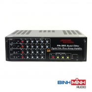 Amply Jarguar Suhyoung PA 203 Limited Edition