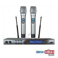Micro Không Dây AAP audio K800 – M3
