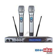 Micro không dây AAP audio CBL-6789
