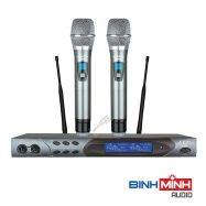 Micro Không Dây AAP audio M-3