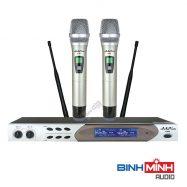 Micro Không Dây AAP audio M-5