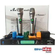 Micro Không Dây AAP audio VK-9999