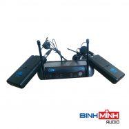 Micro không dây cài áo OBT 5320