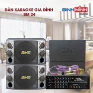 Dàn Karaoke Gia Đình 2019