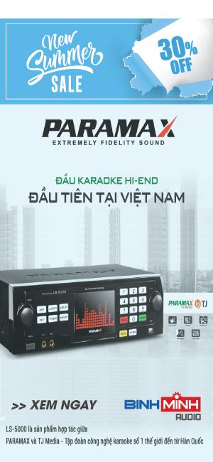 PARAMAX LS500