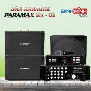 Dàn Karaoke Paramax BM 02