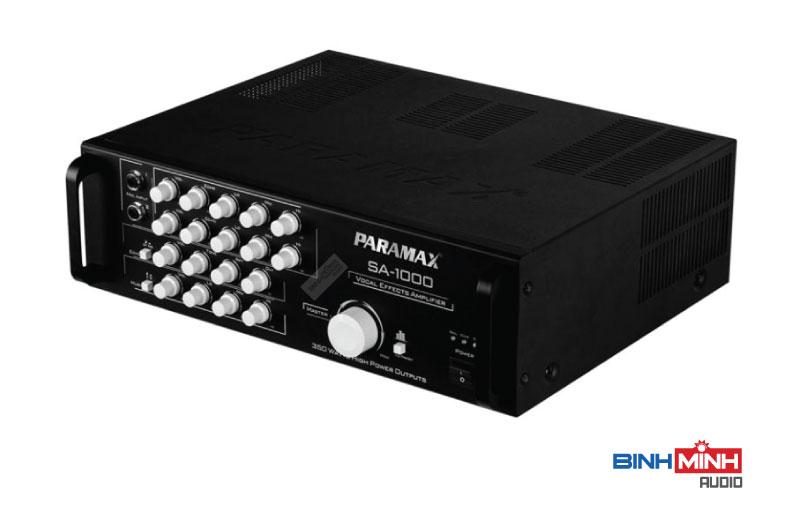 Amply Paramax SA 1000