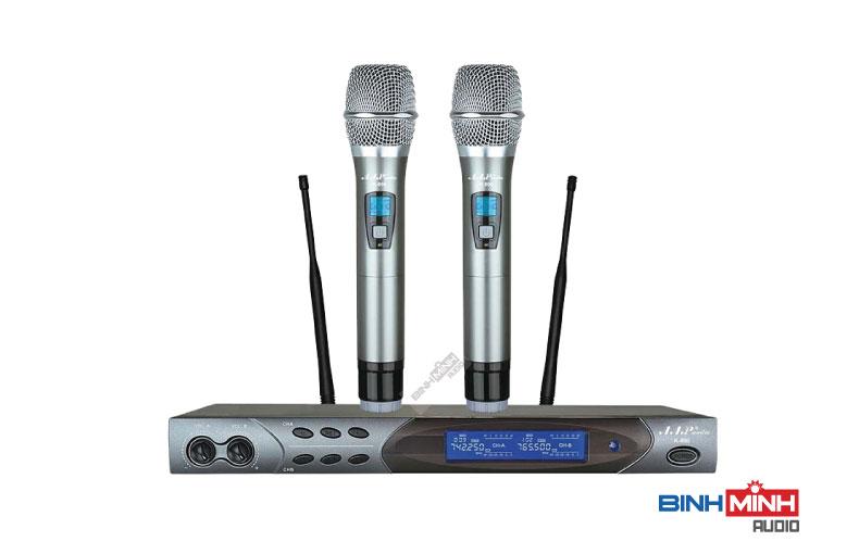 Micro không dây AAP Audio K800