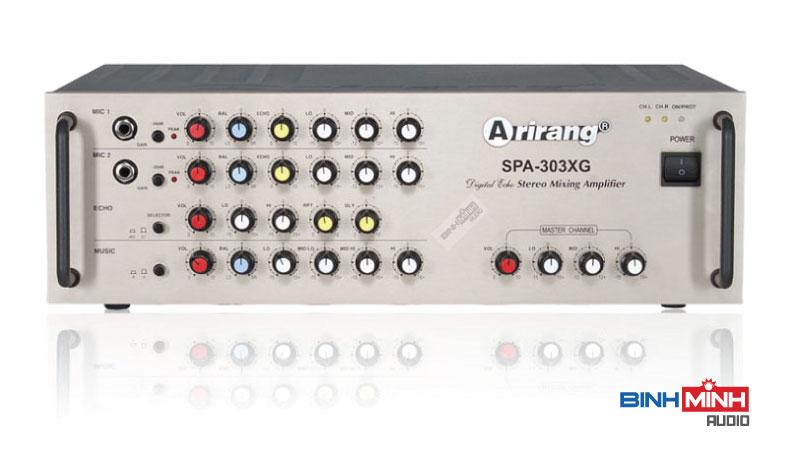 Amply Karaoke Arirang SPA - 303XG