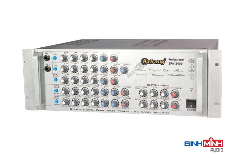 Amply Karaoke Arirang SPA-2400A