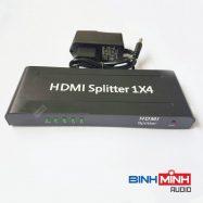 Bộ chia tín hiệu HDMI 4 cổng