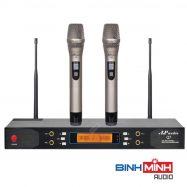 Micro Không Dây AP Audio Q7
