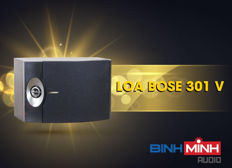 Loa BOSE 301 V