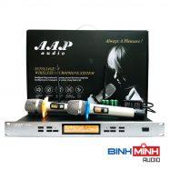 Micro Không Dây AAP M8II