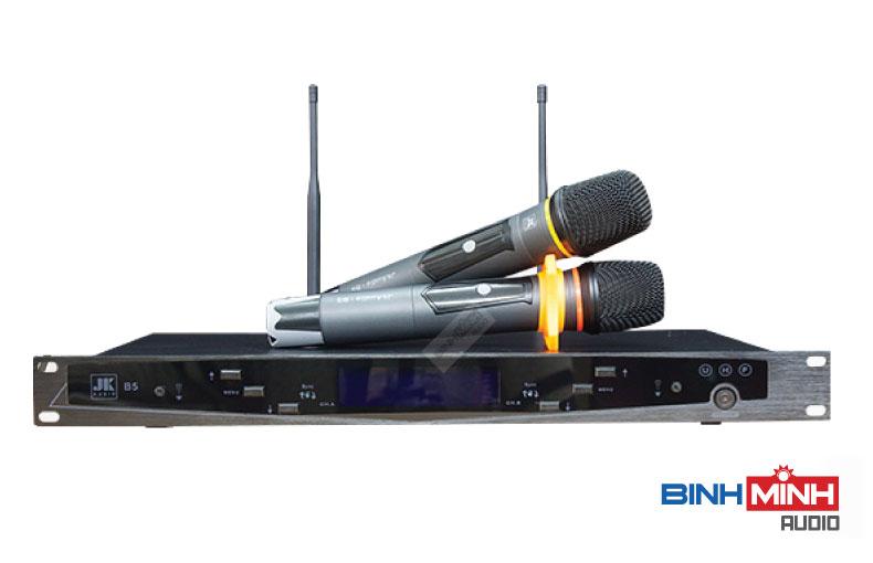 Micro không dây JKAudio B5