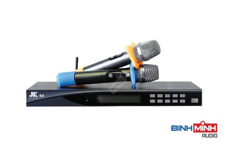 Micro không dây JK Audio B8