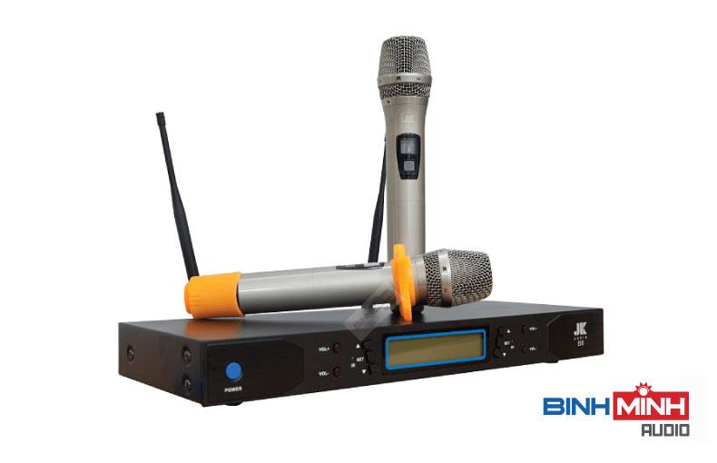 Bộ micro không dây JK Audio B6
