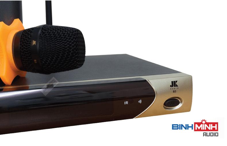 Micro karaoke JK B3