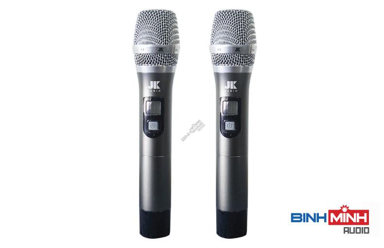 Tay micro không dây JK Audio B4