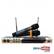 Micro Không Dây JK Audio B3