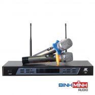 Micro Không Dây JK Audio B4