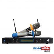 Micro Không Dây JK Audio B6