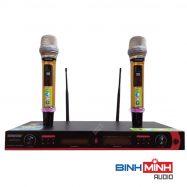 Micro Không Dây Shure UGX 10II