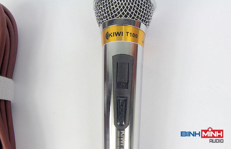 Tay micro Kiwi T100