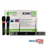 Micro Không Dây Kiwi A3