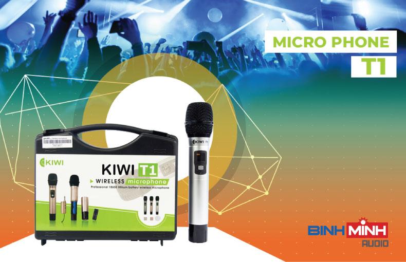 Micro Kiwi T100