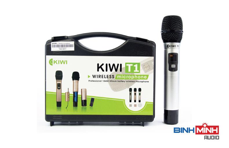Micro khong day kiwi T100