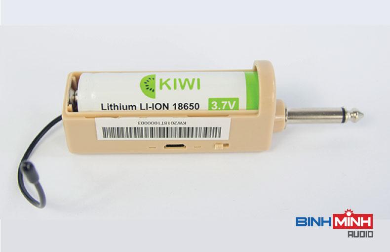 Bộ nhận tín hiệu micro Kiwi T100