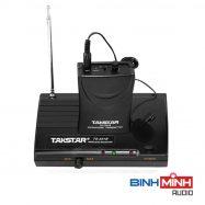 Micro không dây cài áo TakStar TS 331B