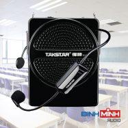 Combo loa trợ giảng TakStar E126 + Micro TakStar HM 200W