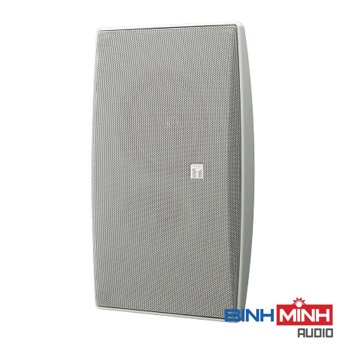 Loa hộp treo tường 6W TOA BS-634 Giá Tốt Tại Binh Minh AudioBình Minh Audio  – Âm Thanh Chuyên Nghiệp