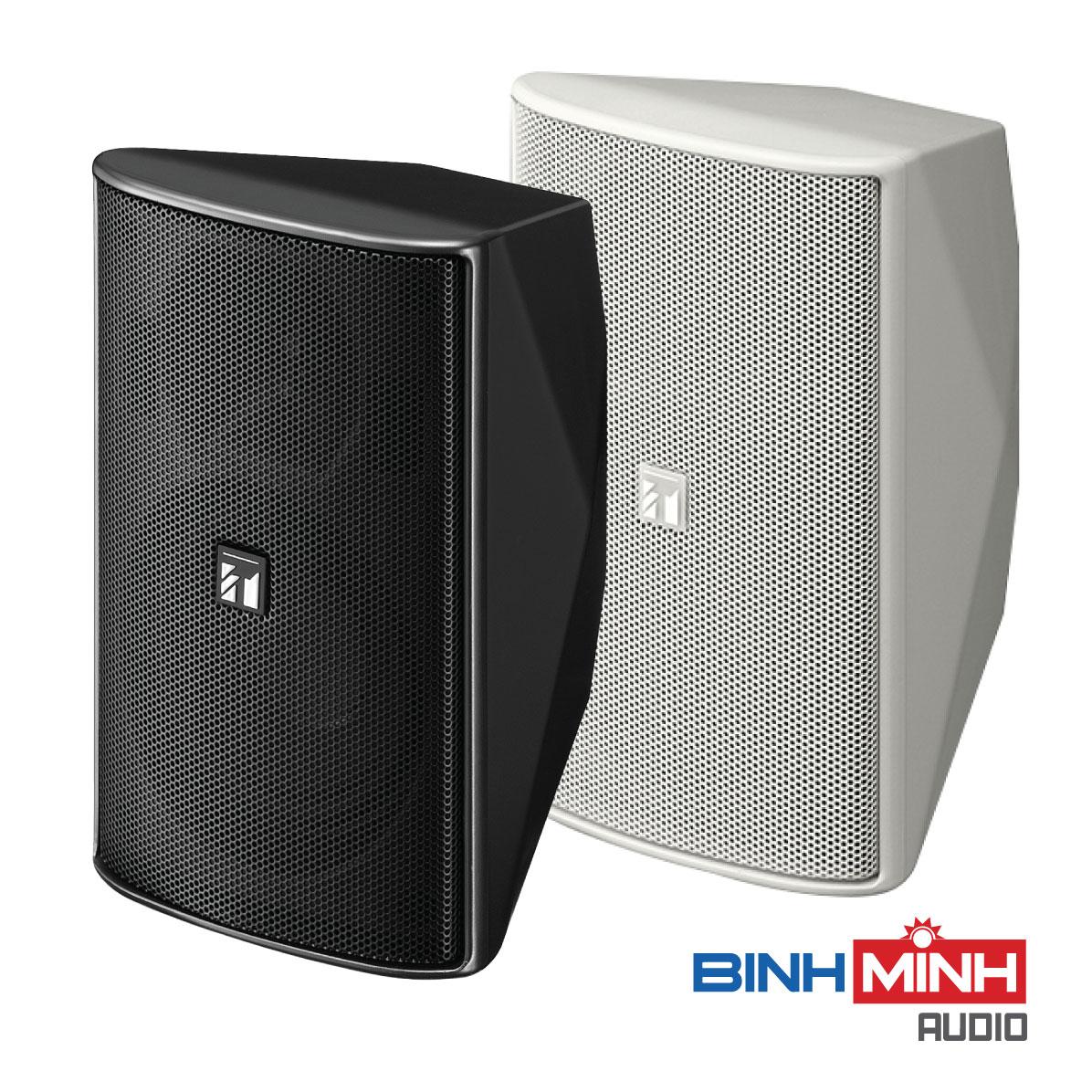 Loa hộp treo tường 60W TOA F-2000WT/BT Giá Tốt Tại Binh Minh AudioBình Minh  Audio – Âm Thanh Chuyên Nghiệp