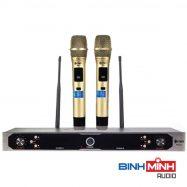 Micro không dây Kiwi A6 Pro
