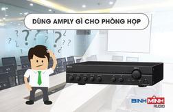 dung-amply gi cho phong hop