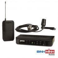 Micro không dây cài áo Shure BLX14A/CVL