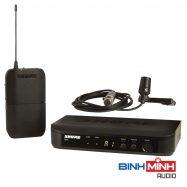 Micro không dây cài áo Shure BLX14A/W85