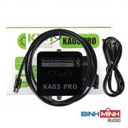 Bộ chuyển đổi âm thanh từ Digital sang Analog Kiwi KA03 Pro – Bluetooth