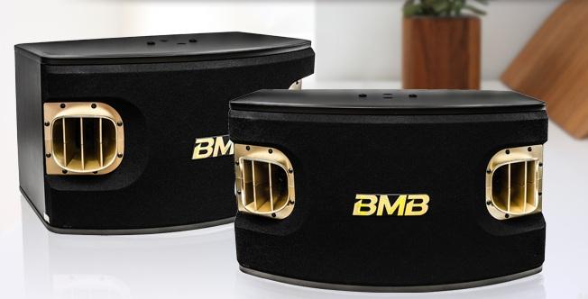 Loa BMB CSV 900SE cho dàn karaoke gia đình cao cấp